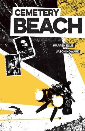 CEMETERY BEACH #2