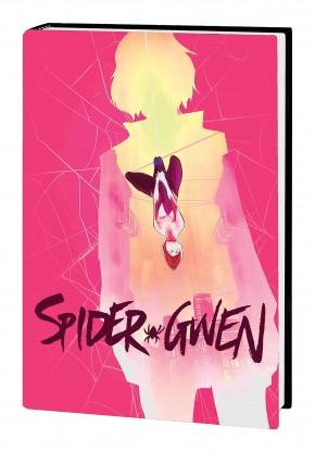 SPIDER-GWEN VOLUME 2 HARDCOVER