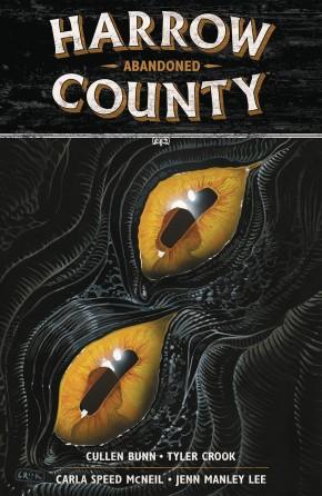 HARROW COUNTY VOLUME 5 ABANDONED GRAPHIC NOVEL