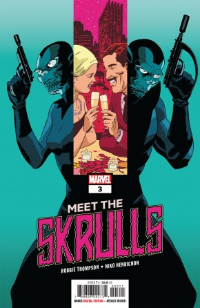 MEET THE SKRULLS #3