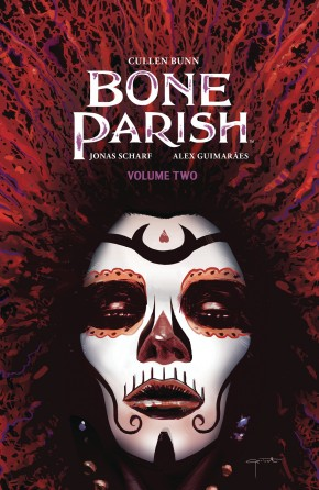 BONE PARISH VOLUME 2 GRAPHIC NOVEL