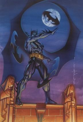 BATMAN SHADOW OF THE BAT VOLUME 4 GRAPHIC NOVEL
