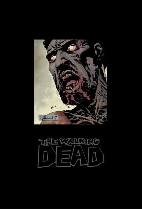 WALKING DEAD OMNIBUS VOLUME 8 HARDCOVER