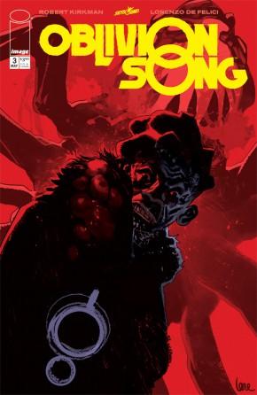 OBLIVION SONG BY KIRKMAN AND DE FELICI #3