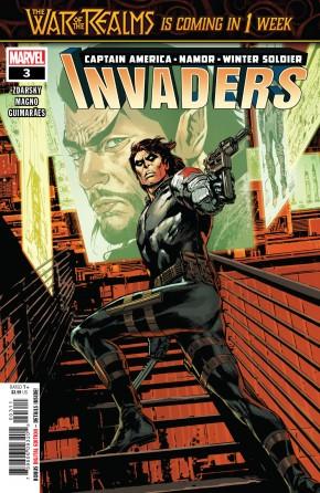 INVADERS #3 (2019 SERIES)