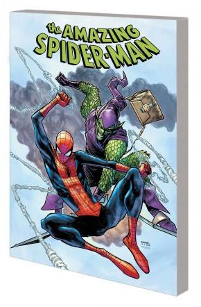 AMAZING SPIDER-MAN BY NICK SPENCER VOLUME 10 GREEN GOBLIN RETURNS GRAPHIC NOVEL