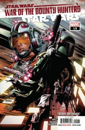 STAR WARS #15 (2020 SERIES)