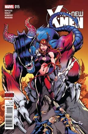 ALL NEW X-MEN VOLUME 2 #15
