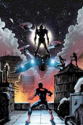 AMAZING SPIDER-MAN RENEW YOUR VOWS #11 (2016 SERIES)