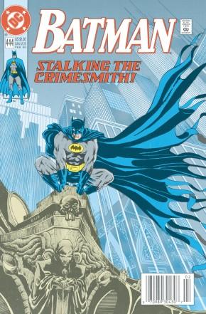 BATMAN THE CAPED CRUSADER VOLUME 2 GRAPHIC NOVEL