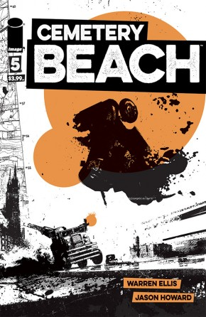 CEMETERY BEACH #5
