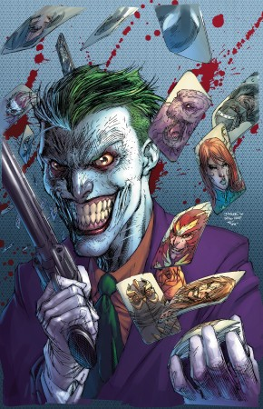 JOKER 80 YEARS OF THE CLOWN PRINCE OF CRIME HARDCOVER