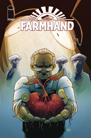 FARMHAND VOLUME 2 THORNE IN THE FLESH GRAPHIC NOVEL