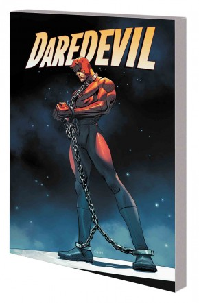 DAREDEVIL BACK IN BLACK VOLUME 7 GRAPHIC NOVEL