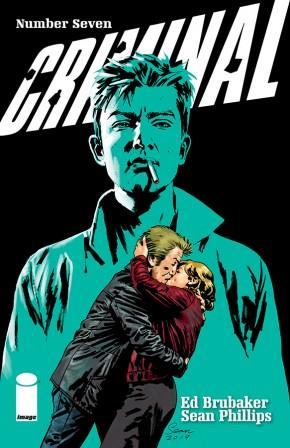 CRIMINAL #7 (2019 SERIES)