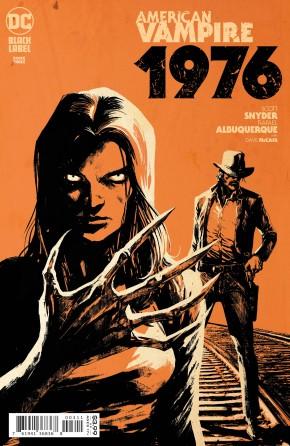 AMERICAN VAMPIRE 1976 #3
