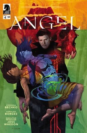 ANGEL SEASON 11 #4