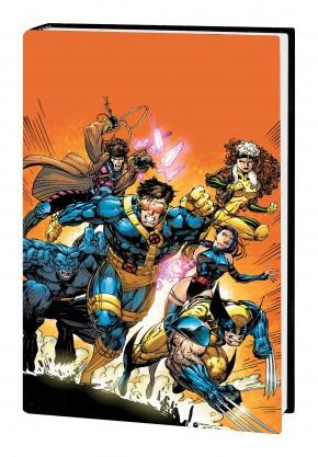 X-MEN SHATTERSHOT HARDCOVER