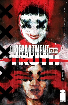 DEPARTMENT OF TRUTH #9