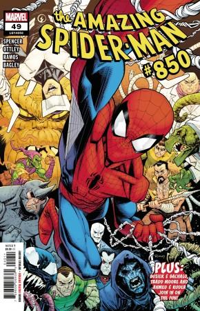 AMAZING SPIDER-MAN #49 (2018 SERIES)