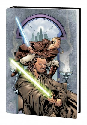 STAR WARS LEGENDS RISE OF THE SITH OMNIBUS HARDCOVER