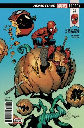 SPIDER-MAN DEADPOOL #24