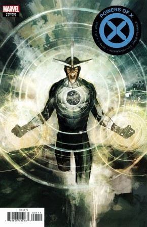 POWERS OF X #2 HUDDLESTON 1 IN 10 INCENTIVE VARIANT