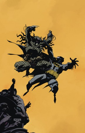 DC COMICS DARK HORSE BATMAN VS PREDATOR GRAPHIC NOVEL