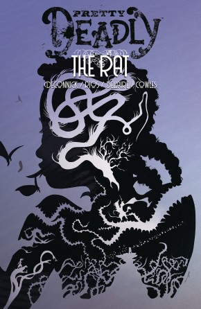 PRETTY DEADLY VOLUME 3 THE RAT GRAPHIC NOVEL