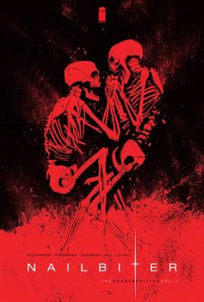 NAILBITER VOLUME 3 THE MURDER EDITION HARDCOVER