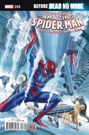 AMAZING SPIDER-MAN #16 (2015 SERIES)