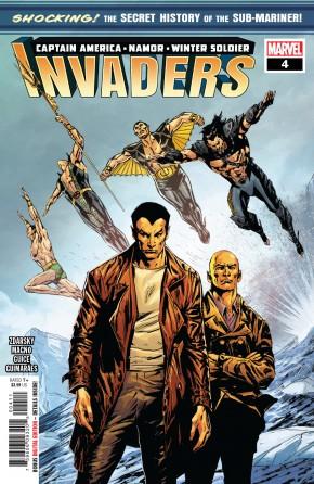 INVADERS #4 (2019 SERIES)
