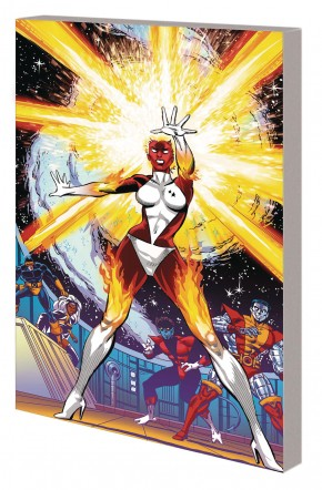 CAPTAIN MARVEL THE MANY LIVES OF CAROL DANVERS GRAPHIC NOVEL