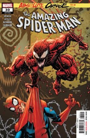 AMAZING SPIDER-MAN #30 (2018 SERIES)