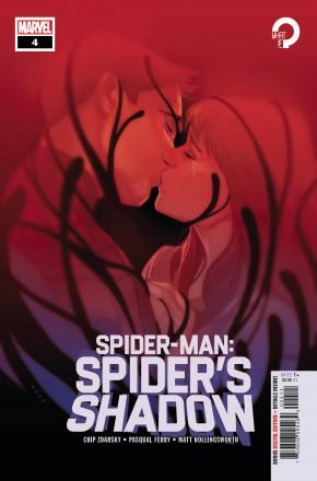 SPIDER-MAN SPIDERS SHADOW #4