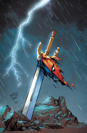 DEATHSTROKE RIP GRAPHIC NOVEL