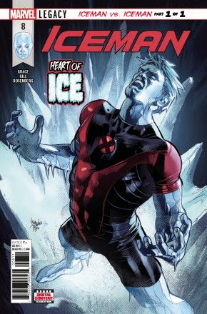 ICEMAN #8 (2017 SERIES)