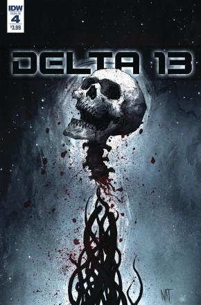DELTA 13 #4