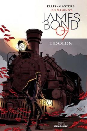 JAMES BOND #9