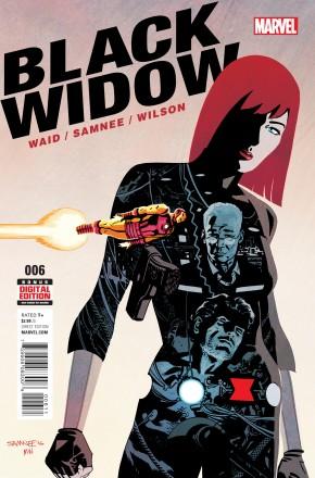 BLACK WIDOW VOLUME 6 #6