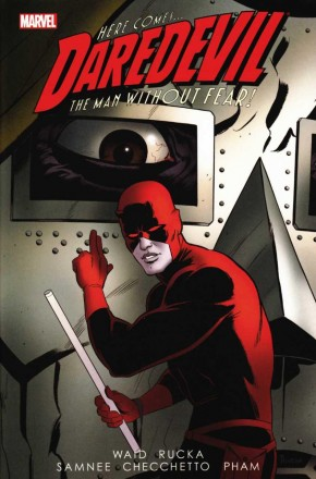DAREDEVIL BY MARK WAID VOLUME 3 GRAPHIC NOVEL