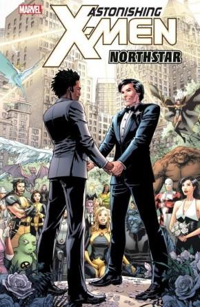 ASTONISHING X-MEN VOLUME 10 NORTHSTAR GRAPHIC NOVEL