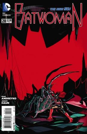 BATWOMAN #28 (2011 SERIES)