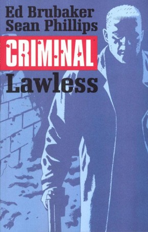 CRIMINAL VOLUME 2 LAWLESS GRAPHIC NOVEL