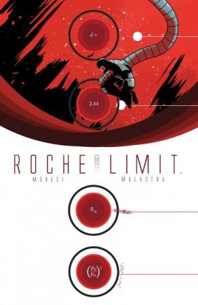 ROCHE LIMIT VOLUME 1 GRAPHIC NOVEL