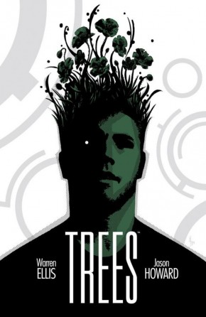 TREES VOLUME 1 GRAPHIC NOVEL