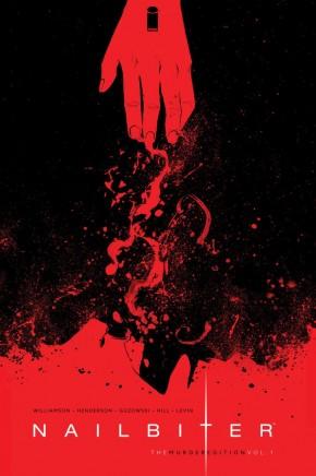 NAILBITER VOLUME 1 THE MURDER EDITION HARDCOVER