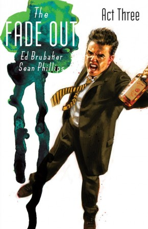 FADE OUT VOLUME 3 GRAPHIC NOVEL