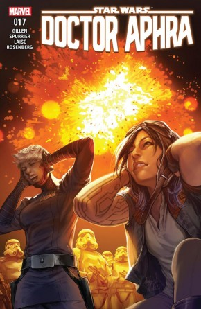 STAR WARS DOCTOR APHRA #17