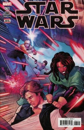STAR WARS #61 (2015 SERIES)
